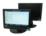 """2 x Lenovo ThinkCentre A70z 19"""" Pentium 4GB NO HDD AiO PC - Read description"""
